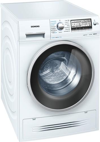 Máy giặt kết hợp sấy Siemens WD15H542EU