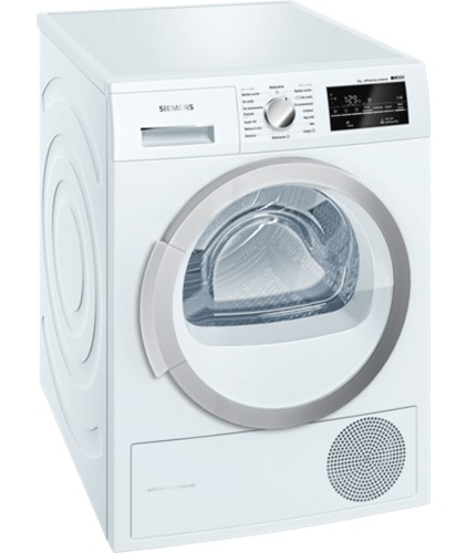 Máy sấy quần áo Siemens WT45W460PL