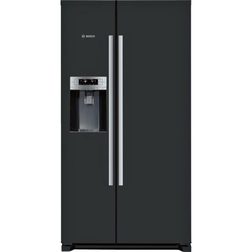 Hình thức của tủ lạnh side by side
