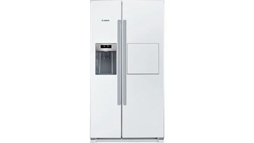 Tủ lạnh nhập khẩu ĐứcBosch KAG90AW204