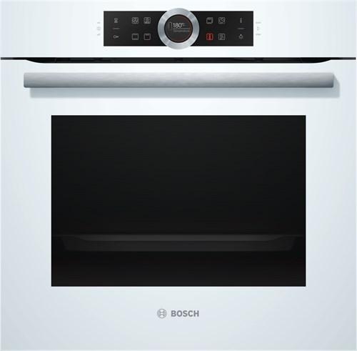 Kết quả hình ảnh cho Bosch HBG634BW1
