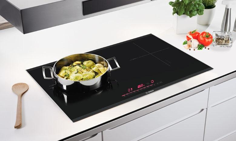 Đánh giá bếp từ Bosch – thương hiệu bếp từ của Đức xịn đây 1