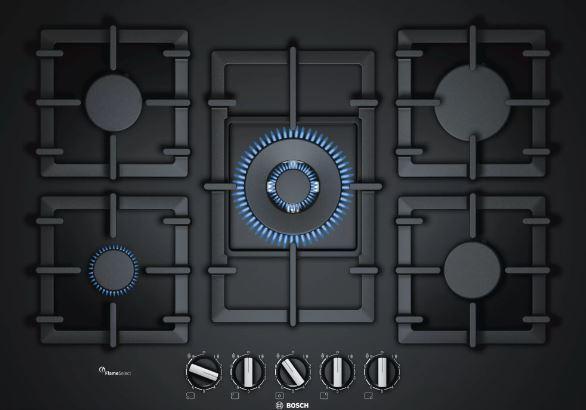 Bếp gas Bosch PPQ7A6B90