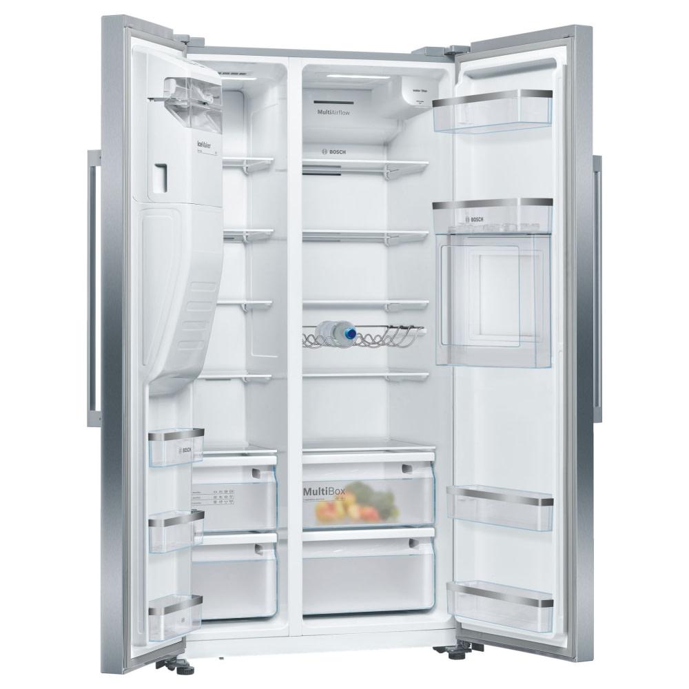Tủ lạnh cao cấp Bosch KAG93AIEPG    Serie 6