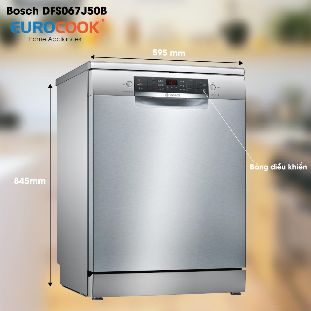 Bosch SMS46MI05E
