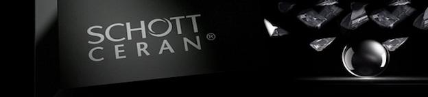 Bếp từ Bosch mặt kính SCHOTT CERAN