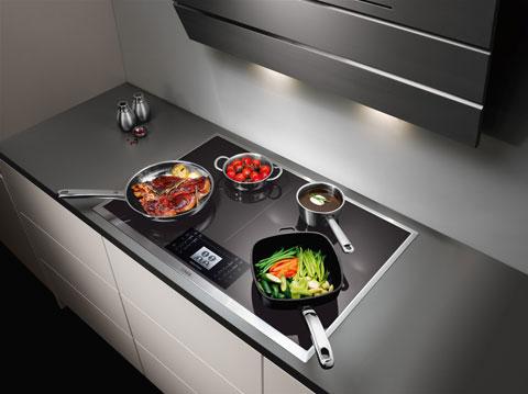 Bếp từ Bosch 4 bếp có những loại nào tốt nhất hiện nay